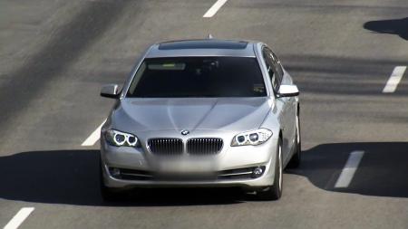 BMW 2만 대 안팎 초유의 '운행 정지' 명령
