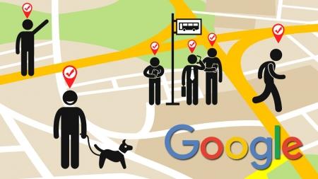 """""""구글, 원치 않아도 사용자 위치 정보 저장"""""""
