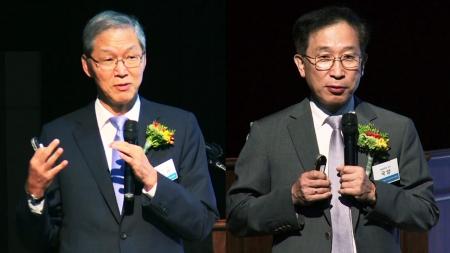 [YTN 사이언스 포럼] 한국연구재단 기념식 강연