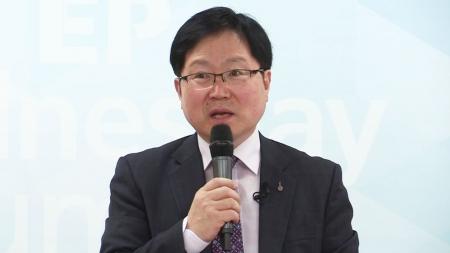 한국경제의 재도약