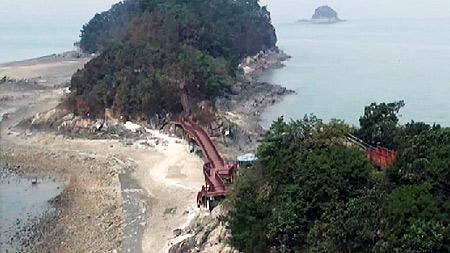 보물섬 대부도로 명품 관광 꿈꾼다
