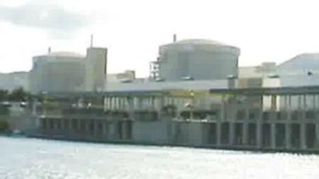원자력발전소의 오해와 진실