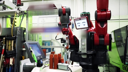 [Find Math 2] 로봇산업과 수학