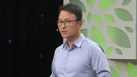 맨손으로 만든 프랜차이즈 성공 신화! - '스노우폭스' 김승호 대표