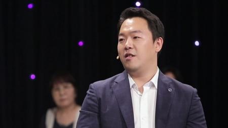 채용 시장의 변화를 꿈꾸다! - '크레딧잡' 조경준 대표