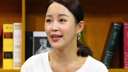 '대통령 경호원, 배우가 되다' 배우 이수련