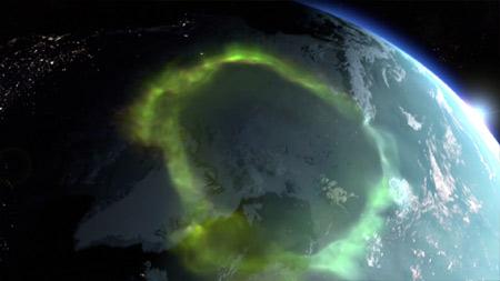 지구 - 3부 : 북극