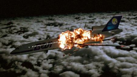 사상 최악의 참사 4 5부. 비극의 비행기 공중 충돌