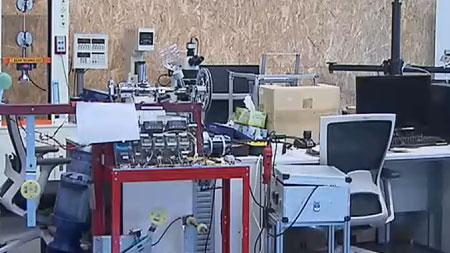 [경남창조경제혁신센터] '기계산업 메카' 재도약 발판 마련