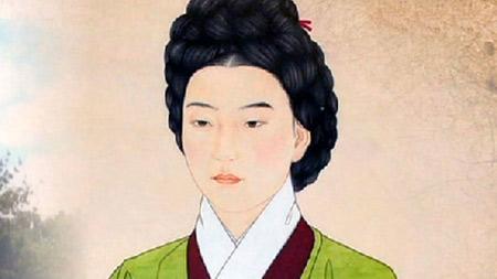 [재미있는 역사 이야기] 청나라 황제도 존경한 천재시인, 허난설헌