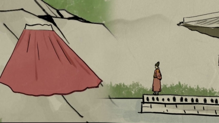 [재미있는 역사 이야기] 인왕산 치마바위