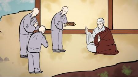 [재미있는 역사 이야기] 사찰음식