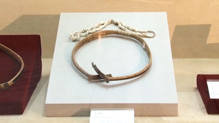 [재미있는 역사 이야기] 흑각궁