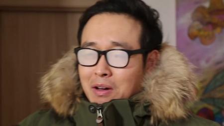 김 서림 막는 안경 세척법