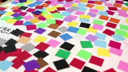 [이지사이언스] 생활 속 이유 있는 색깔들