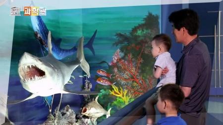 자연과 인간의 공존 - 계룡산자연사박물관