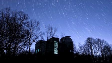 별자리 여행을 떠나다 - 포천아트밸리 천문과학관