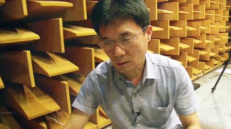 소음 해결사! 정성수 박사 <br>– 한국표준과학연구원