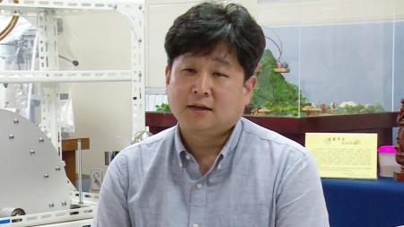 재미있는 천문학! 복원의 세계 '김상혁' 박사 <br> - 한국천문연구원