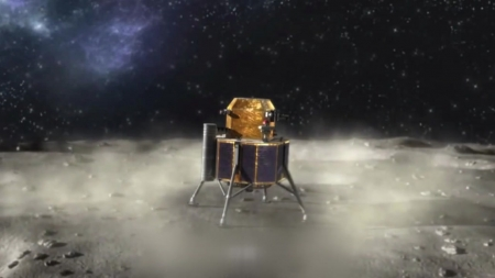 [YTN 사이언스 프라임 3부작] 3부_대한민국 프로젝트, 달 탐사