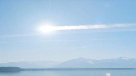 다큐 컬렉션 우주 9회 위험한 소행성 - 최초의 빛