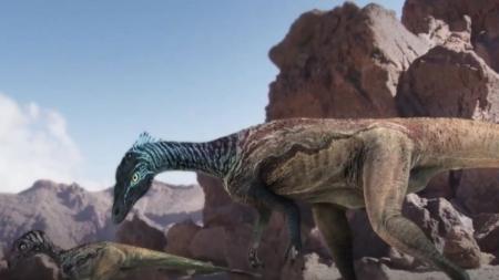 한반도의 공룡을 찾아서