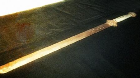 혼이 담긴 조선의 칼