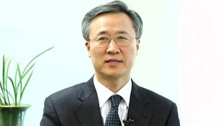 함께 만드는 미래 대한민국 - 노영규 한국 정보방송통신대연합 부회장