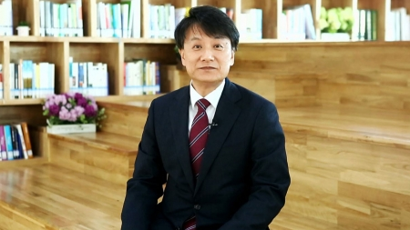 함께 만드는 미래 대한민국 - 박태현 한국과학창의재단 이사장
