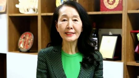 이미지-함께 만드는 미래 대한민국 - 한국청소년 발명영재단 한미영 총재