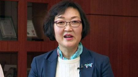함께 만드는 미래 대한민국 - 한국과학기술정보연구원 한선화 원장