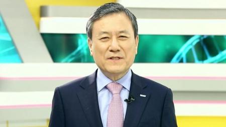 이미지-함께 만드는 미래 대한민국 - KAIST(한국과학기술원) 신성철 총장