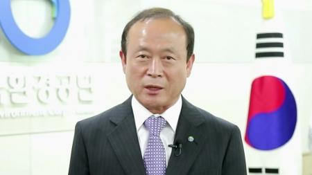 함께 만드는 미래 대한민국 - 전병성 한국환경공단 이사장