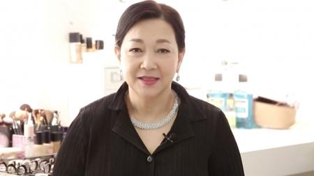 함께 만드는 미래 대한민국 - 안미려 한국메이크업 전문가 직업교류협회