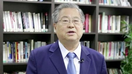 함께 만드는 미래 대한민국 - 이기성 한국출판문화산업진흥원장
