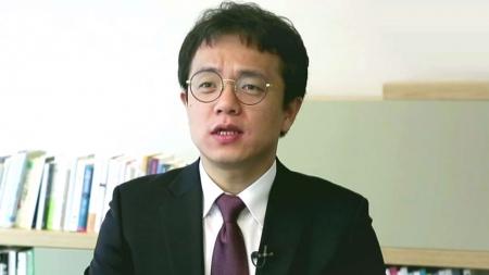 함께 만드는 미래 대한민국 - 법률사무소 대표 변호사 하명진
