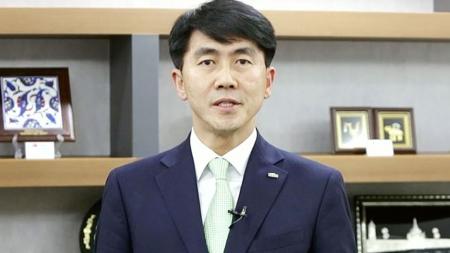 함께 만드는 미래 대한민국 - 남광희 한국환경산업기술원장