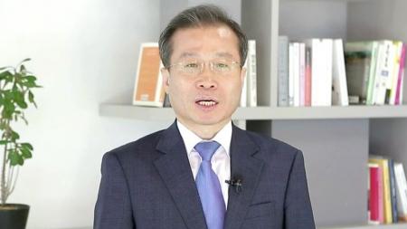 함께 만드는 미래 대한민국 - 한국산업융합협회 최만범 회장
