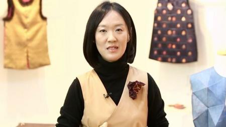 함께 만드는 미래 대한민국 - 우리 옷과 규방 공예 연구소 이미석 박사