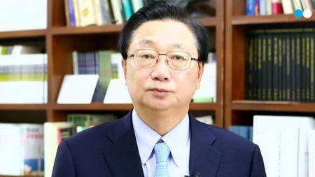 함께 만드는 미래 대한민국 - 한양대학교 정치외교학과 김경민 교수
