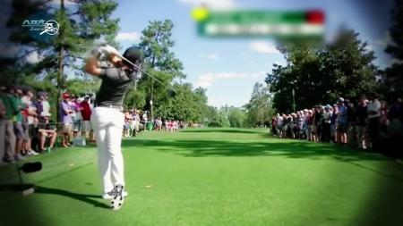작은 공 하나가 만드는 기쁨과 감동, 골프!