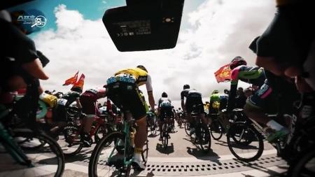 과학의 발전으로 탄생된 스포츠 사이클!