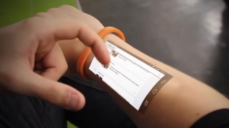 인류를 위한 새 바람 4차 산업 혁명 7회 - 무한변신, 웨어러블 wearable