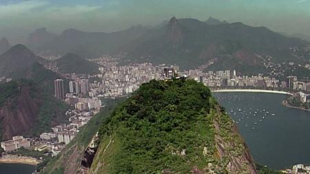 친환경 도시 내츄로폴리스 3회 '녹색도시'의 탄생지, 리우데자네이루