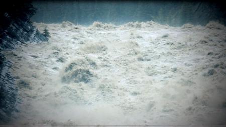 세계를 놀라게 한 날씨TOP 10 2회 최악의 돌발 홍수 TOP 10