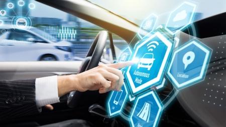 스마트한 미래교통