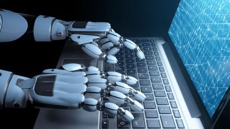 인공지능과 협업하는 미래의 속기사