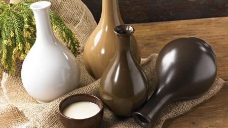 한민족의 전통주(傳統酒)