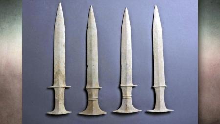 한국의 칼, 과학을 새기다